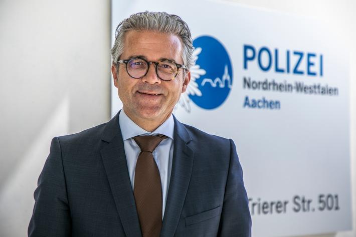 Aachen Polizei News