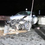 POL-BO: Sheffield-Ring nach schwerem Unfall fast vier Stunden gesperrt