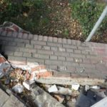 Kleve  POL-KLE: Straelen - Unfallflucht-Mauerteil umgestürzt