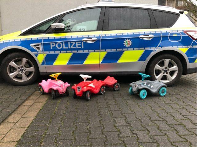 Polizei Kamp Lintfort News