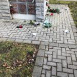 POL-GM: 280221-0142: Vandalismus auf dem Westfriedhof