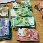 BPOL NRW: Bundespolizei stellt 83.900 EUR Bargeld auf der Autobahn A 61 sicher