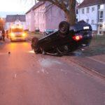 Polizei Minden Lübbecke Pressebericht