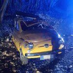 POL-SU: Verkehrsunfall durch verlorenes Rad